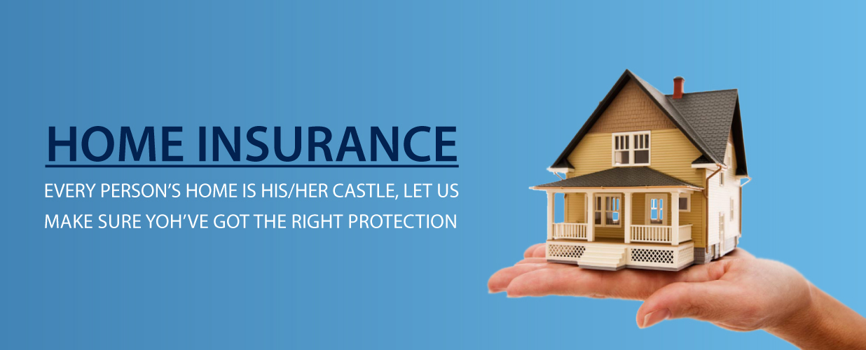 Home Insurance Life